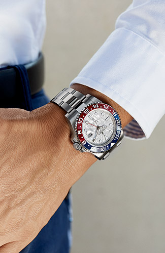 ROLEX MEN'S WATCHES AT KIRK FREEPORT