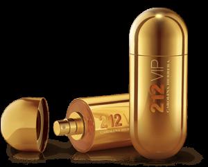 Carolina Herrer 212 VIP Women's Perfume Duty Free at Kirk Freeport in the Cayman Islands