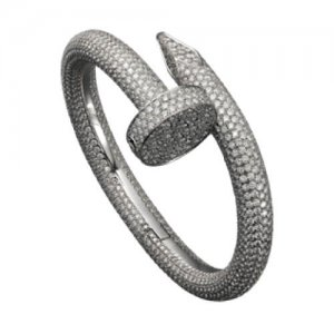 Cartier Rings Duty Free at Kirk Freeport in the Cayman Islands
