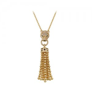 Cartier Luxurary Pendant Jewlery at Kirk Freeport in the Cayman Islands