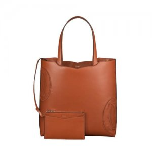 Cartier Leather Tote Bag for Women at Kirk Freeport in the Cayman Islands