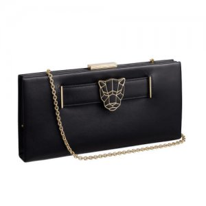 Panthere de Cartier Clutch Bag for Women at Kirk Freeport in the Cayman Islands