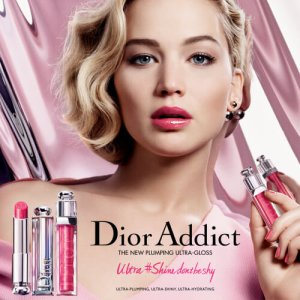 Christian Dior Addict Ultra Plumping Lip Gloss at Kirk Freeport in the Cayman Islands