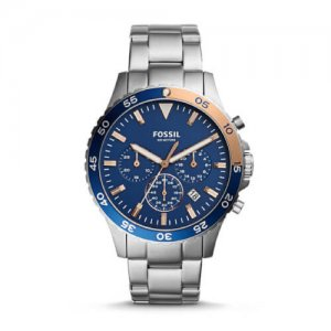 Fossil Watches at Kirk Freeport in Grand Cayman