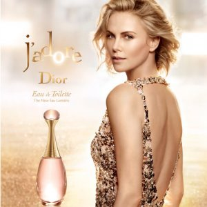 Christian Dior J'adore Eau de Toilette Perfume at Kirk Freeport in the Cayman Islands