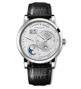 A. Lange & Sohne Watches at Kirk Freeport in Grand Cayman