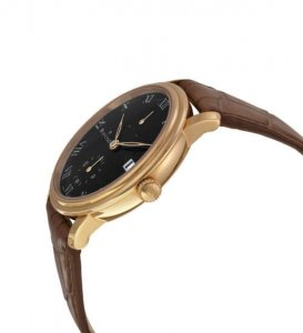 Villeret 18K rose gold watch by Blancpain Watches at Kirk Freeport in Grand Cayman