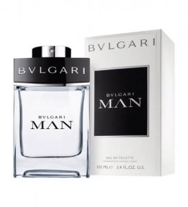 Bvlgari Man Fragrance at Kirk Freeport in the Cayman Islands