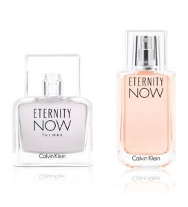 Calvin Klein Eternity Now Fragrances at Kirk Freeport in the Cayman Islands