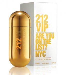 Carolina Herrera 212 VIP Fragrance at Kirk Freeport in the Cayman Islands