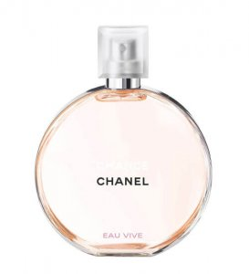 Chance Eau Vive Chanel Perfume at Kirk Freeport in the Cayman Islands