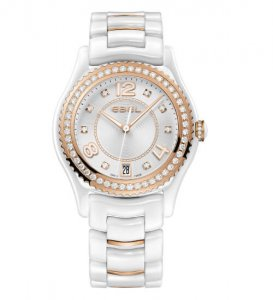 Ladies Ebel Watches at Kirk Freeport in the Cayman Islands