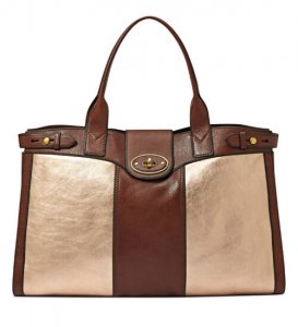 Leather Fossil Bags at Kirk Freeport in Grand Cayman