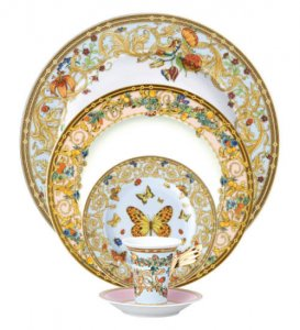 Versace Dinnerware & Gift Collection