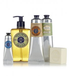 L'Occitane Skincare & Fragrances