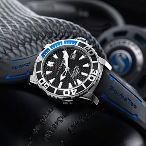Carl F Bucherer Watches Duty Free at Kirk Freeport in the Cayman Islands