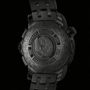 Carl F Bucherer Watch worn in John Wick at Kirk Freeport in the Cayman Islands
