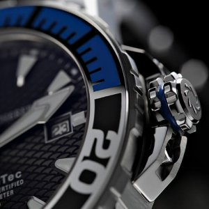 Carl F Bucherer Men's Watches at Kirk Freeport in the Cayman Islands