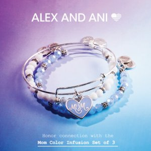 Alex and Ani bracelet at Kirk Freeport in Grand Cayman