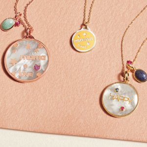 Tous medallions collection at Kirk Freeport in Grand Cayman