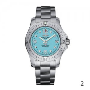 Breitling Colt 36 Watch at Kirk Freeport in Grand Cayman
