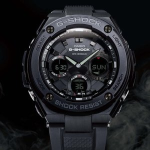 Casio G-Shock Watches at Kirk Freeport in Grand Cayman