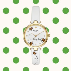 Be My Honey Kate Spade Watch at Kirk Freeport in Grand Cayman