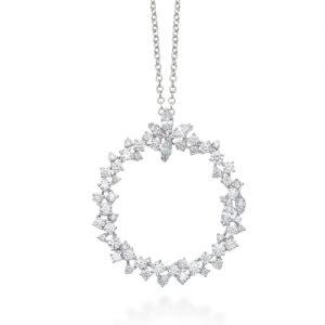 MIMI necklace at Kirk Freeport in Grand Cayman
