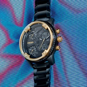 Diesel Watches at Kirk Freeport in Grand Cayman