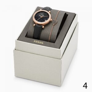 Fossil Watches for Her for Valentine's Day at Kirk Freeport in Grand Cayman