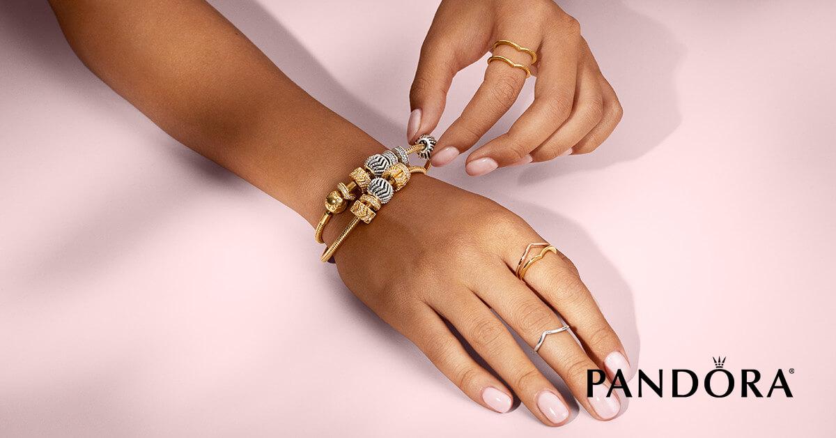 Pandora Bracelets and Bangles in Grand Cayman
