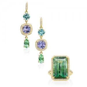 Lauren K Jewelry Set at Kirk Freeport in Grand Cayman