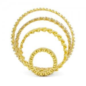Brevetto fine jewelry by Serafino Consoli at Kirk Freeport in the Cayman Islands