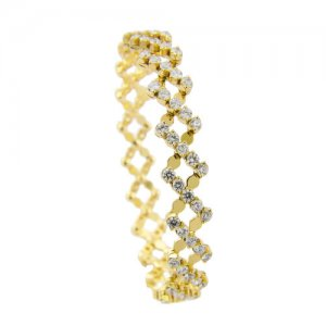 Diamond Serafino Consoli Jewelry at Kirk Freeport in the Cayman Islands
