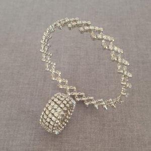 Innovative gold bracelet design by Serafino Consoli at Kirk Freeport duty free in the Cayman Islands